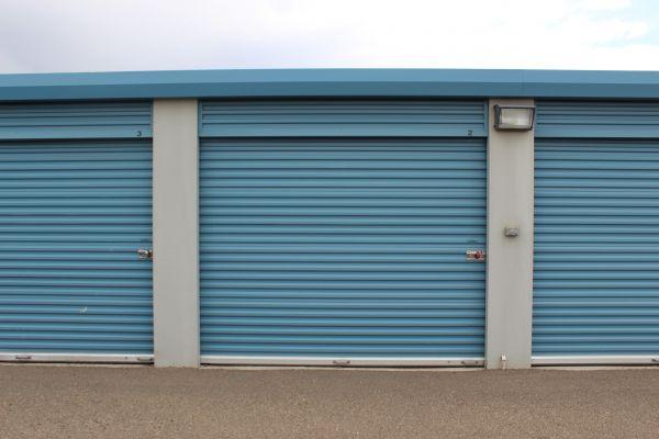 Easy Stop Storage - Amarillo 4907 South Washington Street Amarillo, TX - Photo 4