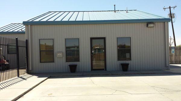 Easy Stop Storage - Amarillo 4907 South Washington Street Amarillo, TX - Photo 5