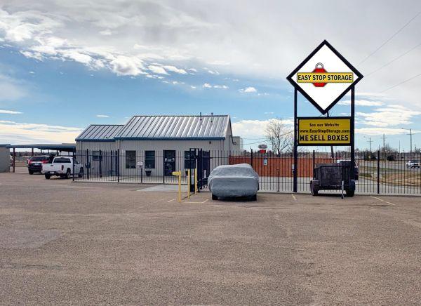 Easy Stop Storage - Amarillo 4907 South Washington Street Amarillo, TX - Photo 0