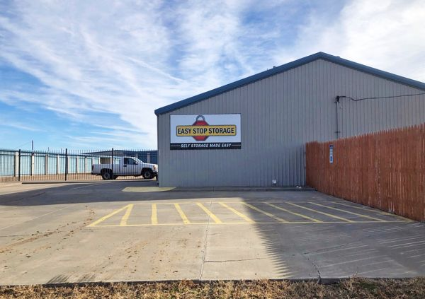 Easy Stop Storage - Amarillo 4907 South Washington Street Amarillo, TX - Photo 6