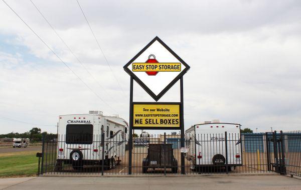 Easy Stop Storage - Amarillo 4907 South Washington Street Amarillo, TX - Photo 7