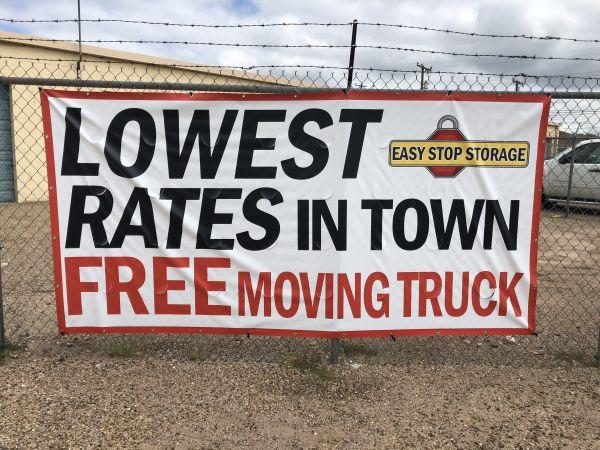 Easy Stop Storage - Lubbock 4602 Englewood Avenue Lubbock, TX - Photo 3