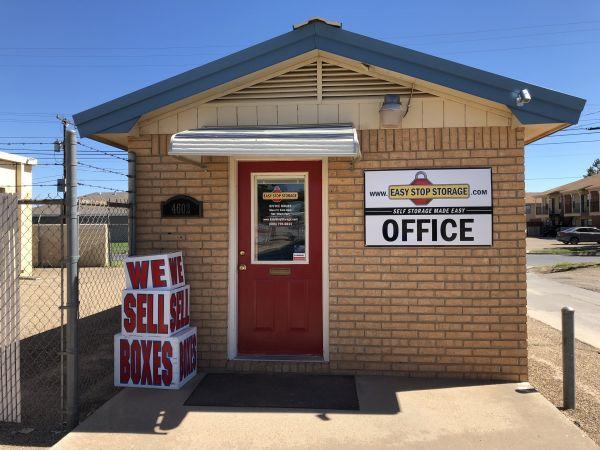 Easy Stop Storage - Lubbock 4602 Englewood Avenue Lubbock, TX - Photo 2
