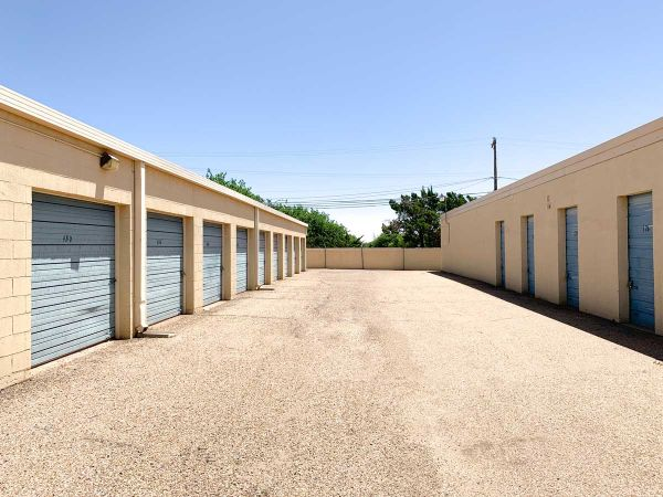 Easy Stop Storage - Lubbock 4602 Englewood Avenue Lubbock, TX - Photo 1