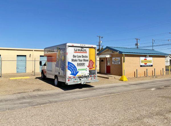 Easy Stop Storage - Lubbock 4602 Englewood Avenue Lubbock, TX - Photo 0