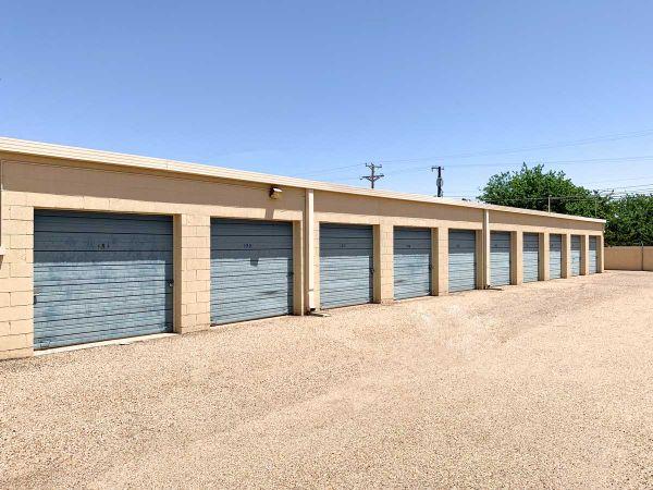 Easy Stop Storage - Lubbock 4602 Englewood Avenue Lubbock, TX - Photo 4