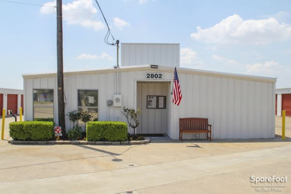 Central Self Storage 2802 Fm 544 Wylie, TX - Photo 0