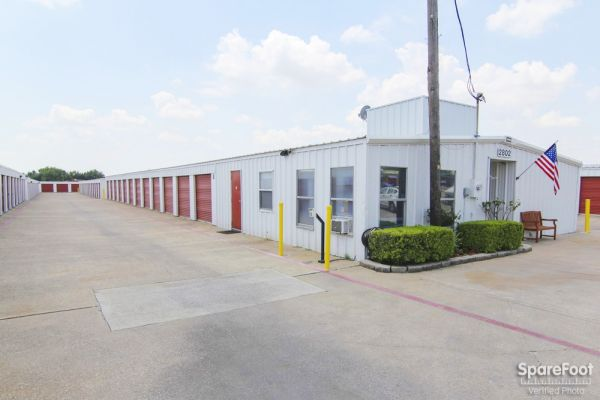 Central Self Storage 2802 Fm 544 Wylie, TX - Photo 4