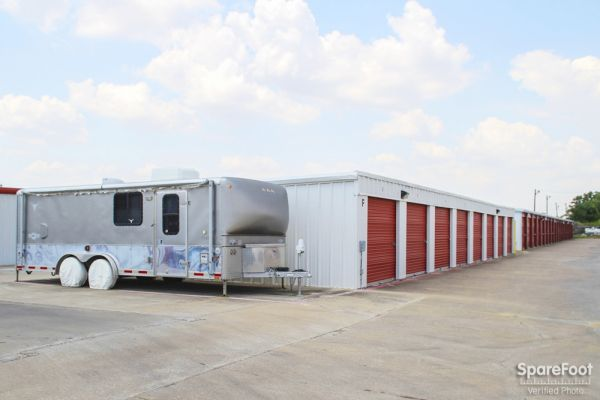 Central Self Storage 2802 Fm 544 Wylie, TX - Photo 5