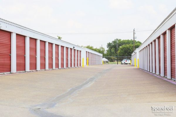 Central Self Storage 2802 Fm 544 Wylie, TX - Photo 6