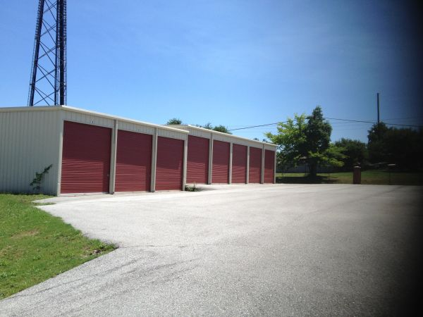Highway 45 Tower Self Storage 4378 E Mission Blvd Fayetteville, AR - Photo 1
