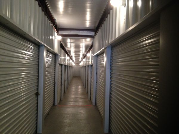Highway 45 Tower Self Storage 4378 E Mission Blvd Fayetteville, AR - Photo 2