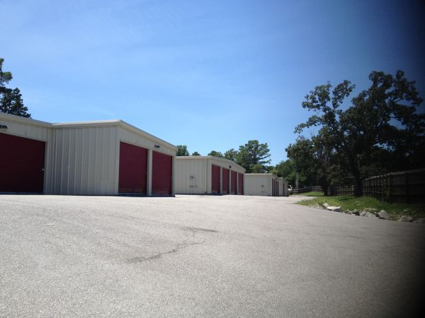 Highway 45 Tower Self Storage 4378 E Mission Blvd Fayetteville, AR - Photo 3