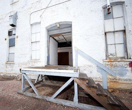 Downtown Mini Warehouse 170 South 2nd Street Milwaukee, WI - Photo 1