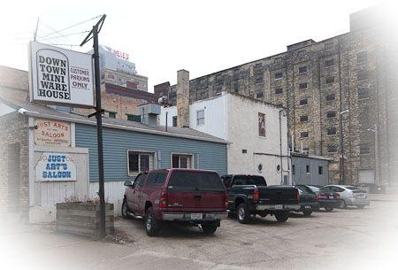 Downtown Mini Warehouse 170 South 2nd Street Milwaukee, WI - Photo 7