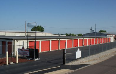 AAA Secure Storage - Armory Dr. 1065 Armory Drive Osage Beach, MO - Photo 0