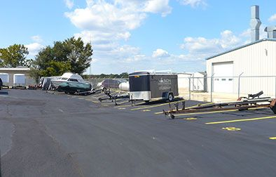 AAA Secure Storage - Armory Dr. 1065 Armory Drive Osage Beach, MO - Photo 2