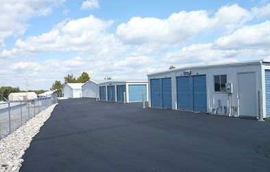 AAA Secure Storage - Industrial Dr. 1076 Industrial Drive Osage Beach, MO - Photo 2
