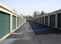 Winter's Storage - Cloverdale 8377 Sanderson Drive Roanoke, VA - Photo 2