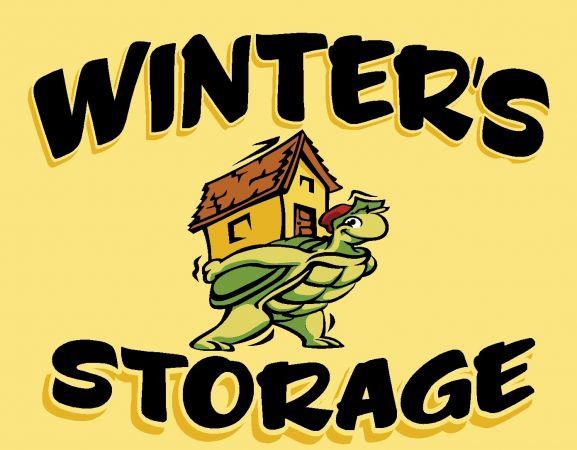 Winter's Storage - Cloverdale 8377 Sanderson Drive Roanoke, VA - Photo 6