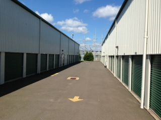 The Storage Depot LLC 483 Washington Avenue North Haven, CT - Photo 2