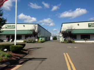 The Storage Depot LLC 483 Washington Avenue North Haven, CT - Photo 0