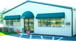 Community Self Storage - Route 6 and 209 486 Route 6 and 209 Milford, PA - Photo 0