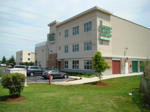 Western Branch Storage 3437 Western Branch Boulevard Chesapeake, VA - Photo 0