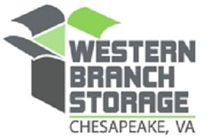 Western Branch Storage 3437 Western Branch Boulevard Chesapeake, VA - Photo 2