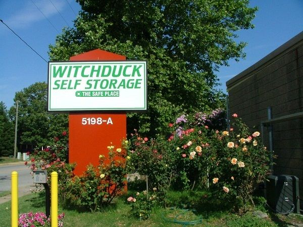 Witchduck Self Storage 5198 Cleveland Street Virginia Beach, VA - Photo 0