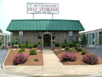 Witchduck Self Storage 5198 Cleveland Street Virginia Beach, VA - Photo 1