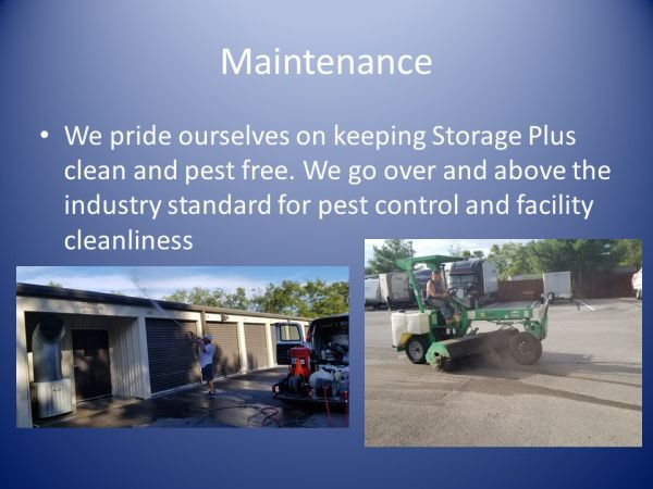 Storage Plus - Murfreesboro - 5916 New Nashville Highway 5916 New Nashville Highway Murfreesboro, TN - Photo 3