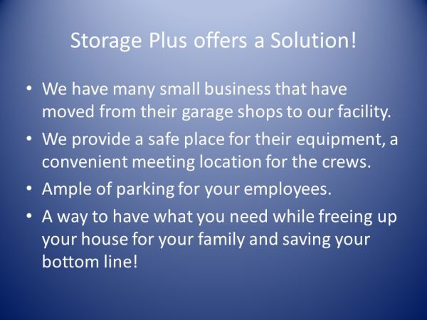 Storage Plus - Murfreesboro - 5916 New Nashville Highway 5916 New Nashville Highway Murfreesboro, TN - Photo 6
