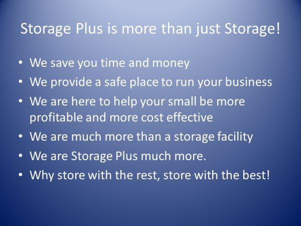Storage Plus - Murfreesboro - 5916 New Nashville Highway 5916 New Nashville Highway Murfreesboro, TN - Photo 12