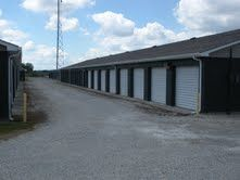 State Road 67 Self Storage 4641 East County Road 67 Chesterfield, IN - Photo 2