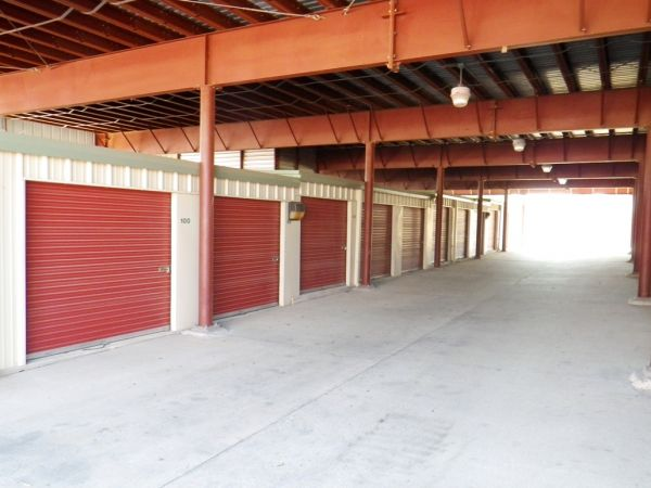 Store It All Storage - Westlake 1500 Village West Drive Austin, TX - Photo 3