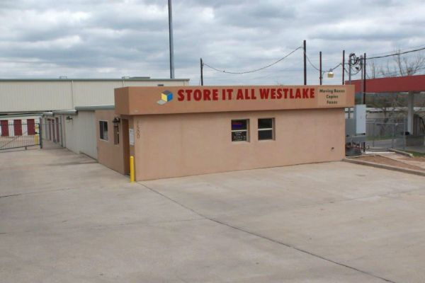 Store It All Storage - Westlake 1500 Village West Drive Austin, TX - Photo 10