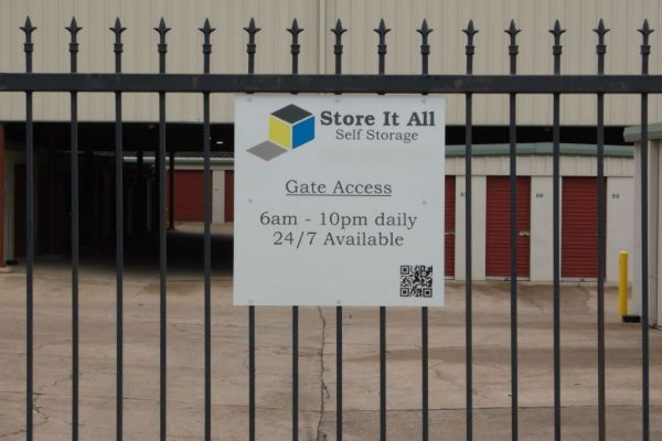 Store It All Storage - Westlake 1500 Village West Drive Austin, TX - Photo 15