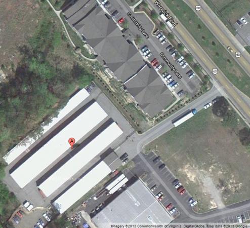 Storage Mart 15311 Warwick Boulevard Newport News, VA - Photo 0