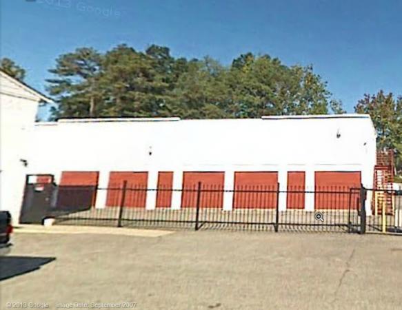 Storage Mart 15311 Warwick Boulevard Newport News, VA - Photo 2
