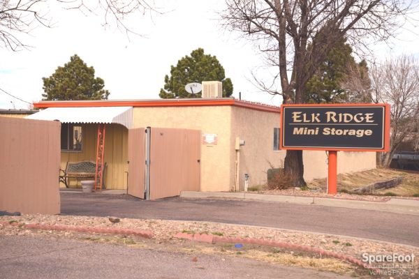Elk Ridge Self Storage 1563 Jasper Street Aurora, CO - Photo 0