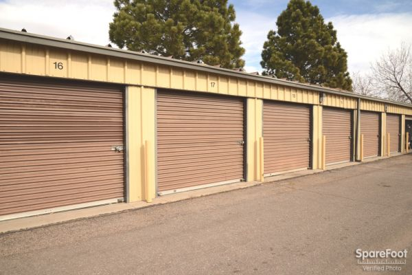 Elk Ridge Self Storage 1563 Jasper Street Aurora, CO - Photo 5