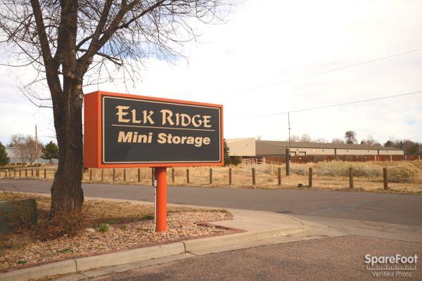 Elk Ridge Self Storage 1563 Jasper Street Aurora, CO - Photo 9