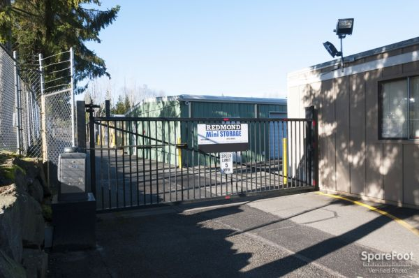 ... Redmond Mini Storage8705 Willows Road Northeast   Redmond, WA   Photo 1  ...