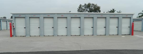 Sentry Storage Solutions Chula Vista3885 Main Street Vista Ca Photo 1