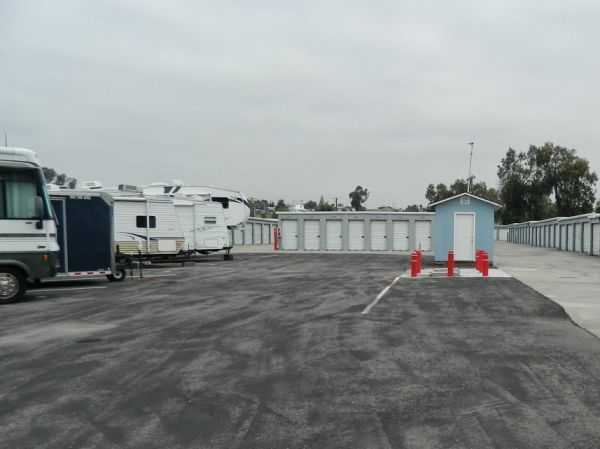 Sentry Storage Solutions Chula Vista 3885 Main Street Chula Vista, CA - Photo 2