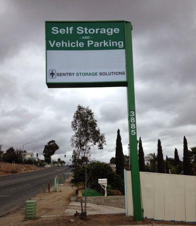 Sentry Storage Solutions Chula Vista 3885 Main Street Chula Vista, CA - Photo 0