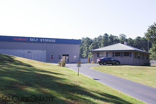 CubeSmart Self Storage - Winder - 714 Loganville Highway 714 Loganville Highway Winder, GA - Photo 1