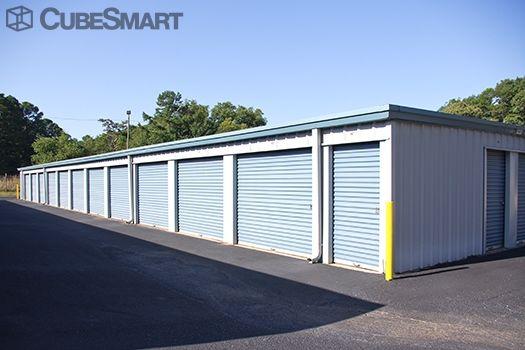 CubeSmart Self Storage - Winder - 714 Loganville Highway 714 Loganville Highway Winder, GA - Photo 5