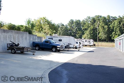CubeSmart Self Storage - Winder - 714 Loganville Highway 714 Loganville Highway Winder, GA - Photo 6